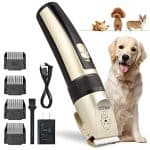 Dog Clippers - Goldendoodles_